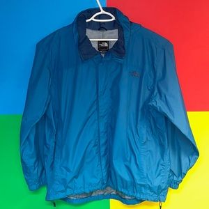 The NorthFace DryVent Jacket Size XXL